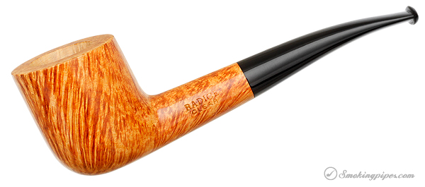 Italian Estate Radice Clear Bent Pot (Gold) (2013) (Unsmoked)