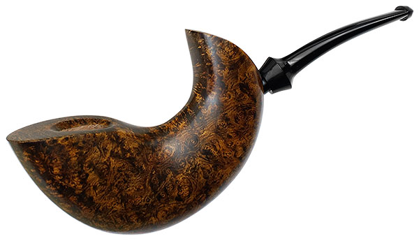 Italian Estate Moretti Collection Smooth Snail (dddd1) (Unsmoked)