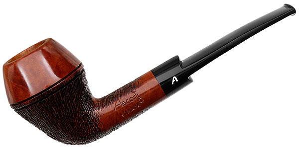 Italian Estate Ascorti Striata Partially Rusticated Rhodesian (AR) (Unsmoked)