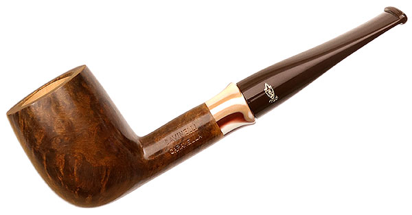 Italian Estate Savinelli Caramella Smooth (111 KS) (6mm) (Unsmoked)