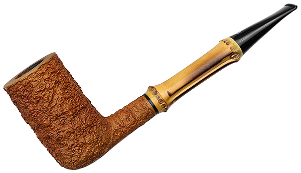 Italian Estate Ardor Urano Billiard with Bamboo (DR) (2004)