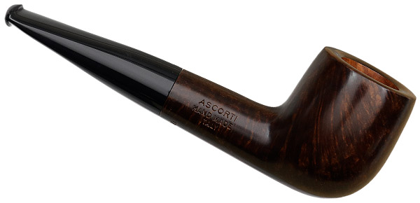 Italian Estate Ascorti Anniversary Smooth Billiard (for Al Pascia) (1906-2006) (53.200) (Unsmoked)