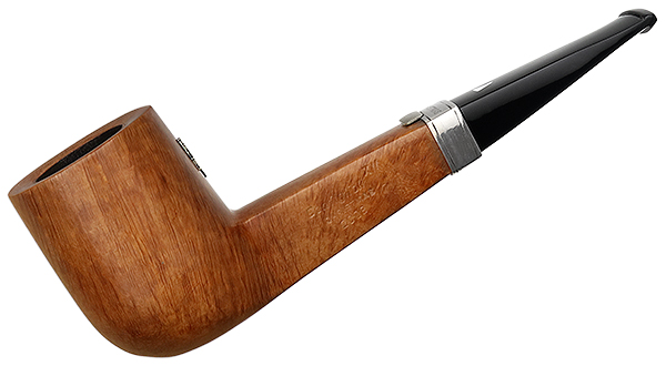 Italian Estate Alberto Bonfiglioli Christmas 2008 Smooth Billiard with Silver (Unsmoked)