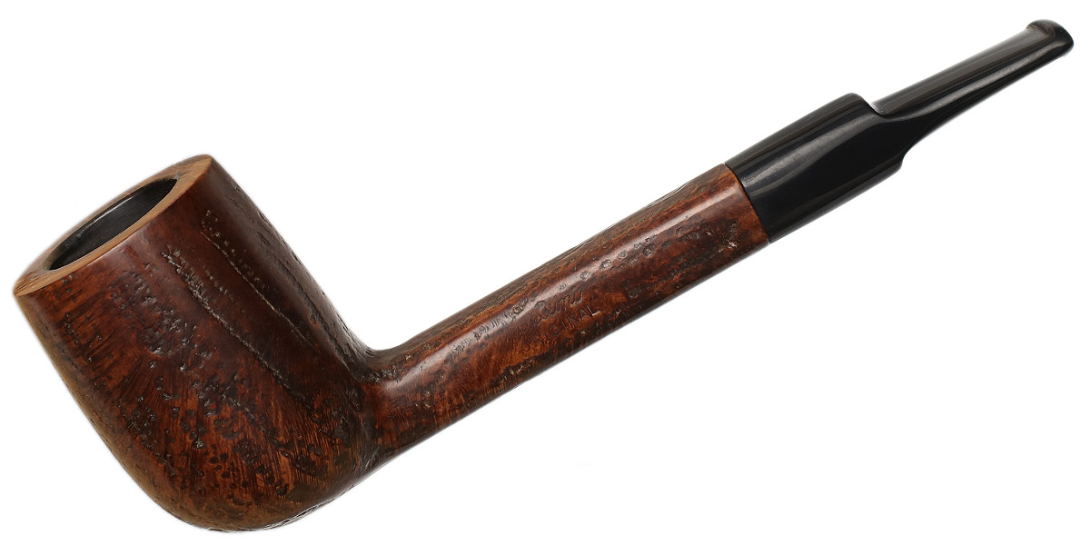 Italian Estate Cellini Original Rusticated Billiard