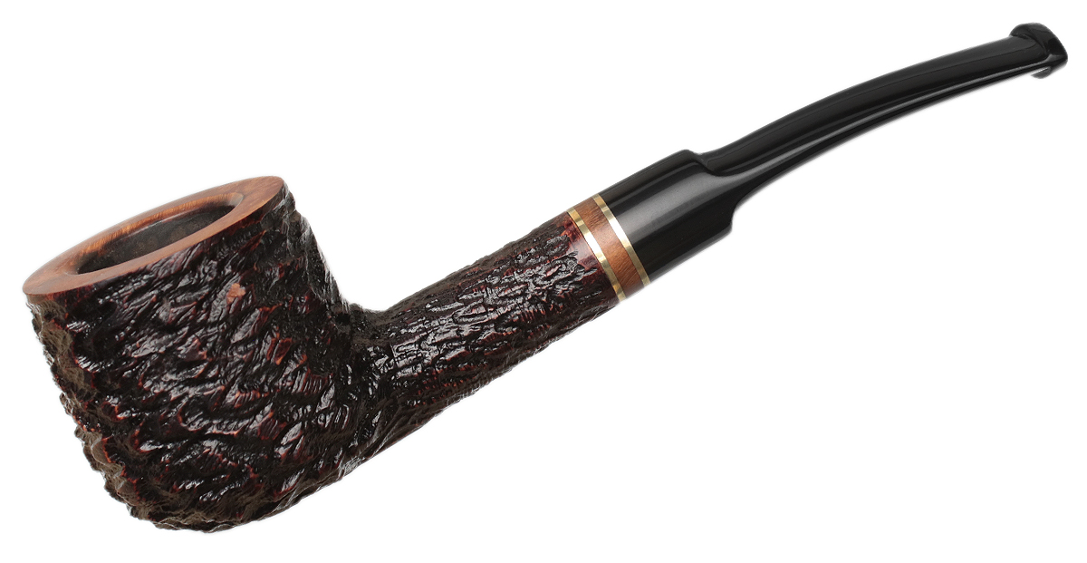 Italian Estate Savinelli Porto Cervo Rusticated (122) (6mm)