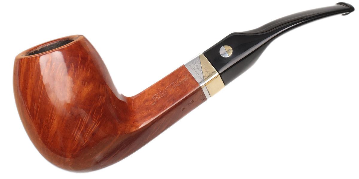 Italian Estate Aldo Velani Smooth Bent Egg (B) (55)