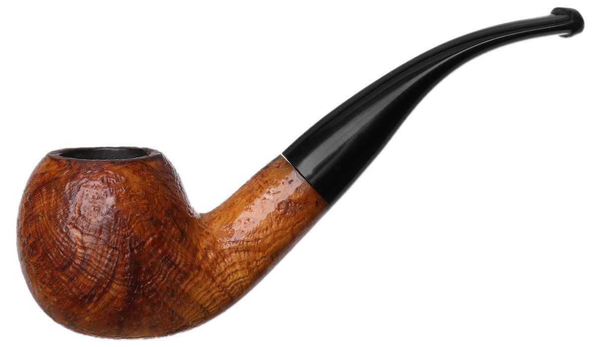 Italian Estate H.I.S. Sandblasted Bent Apple