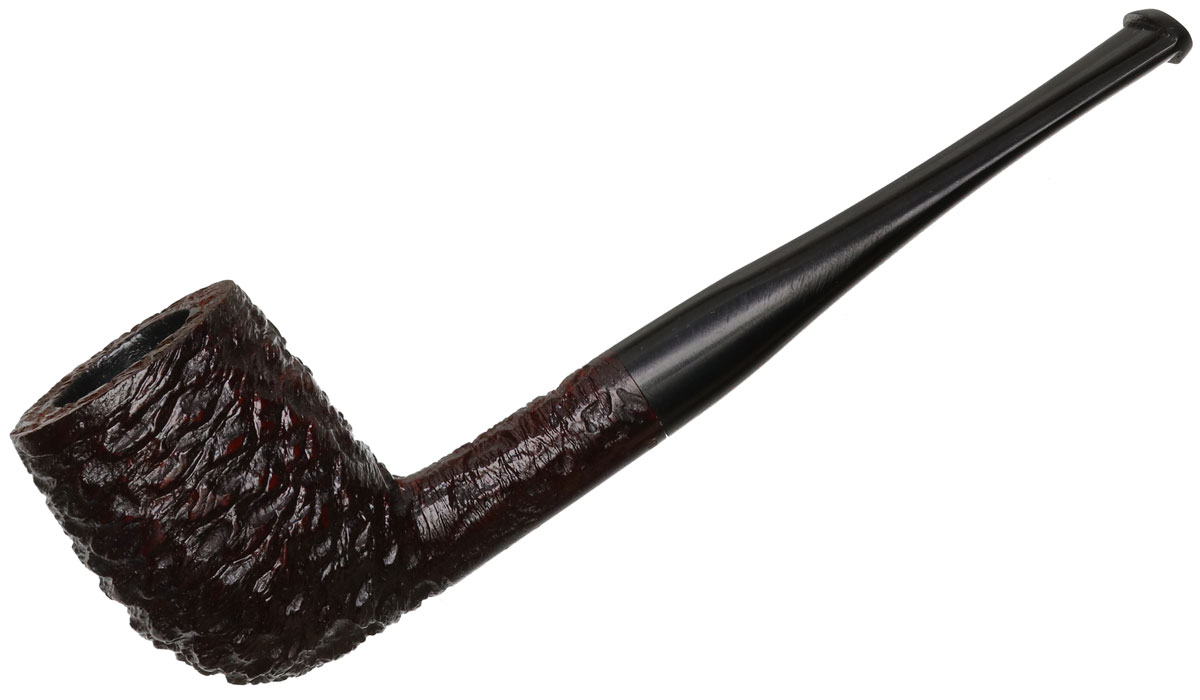 Italian Estate Gigi Classica Rusticated Billiard (Unsmoked)