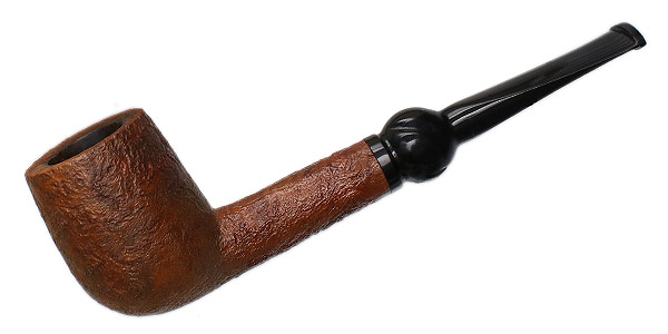 Misc. Estate Unknown Sandblasted Billiard