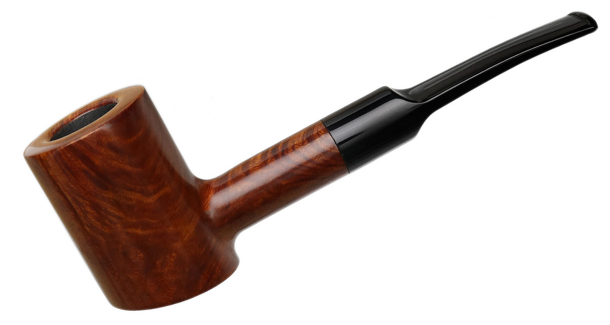 Misc. Estate IPE Smooth Poker (9mm) (Unsmoked)