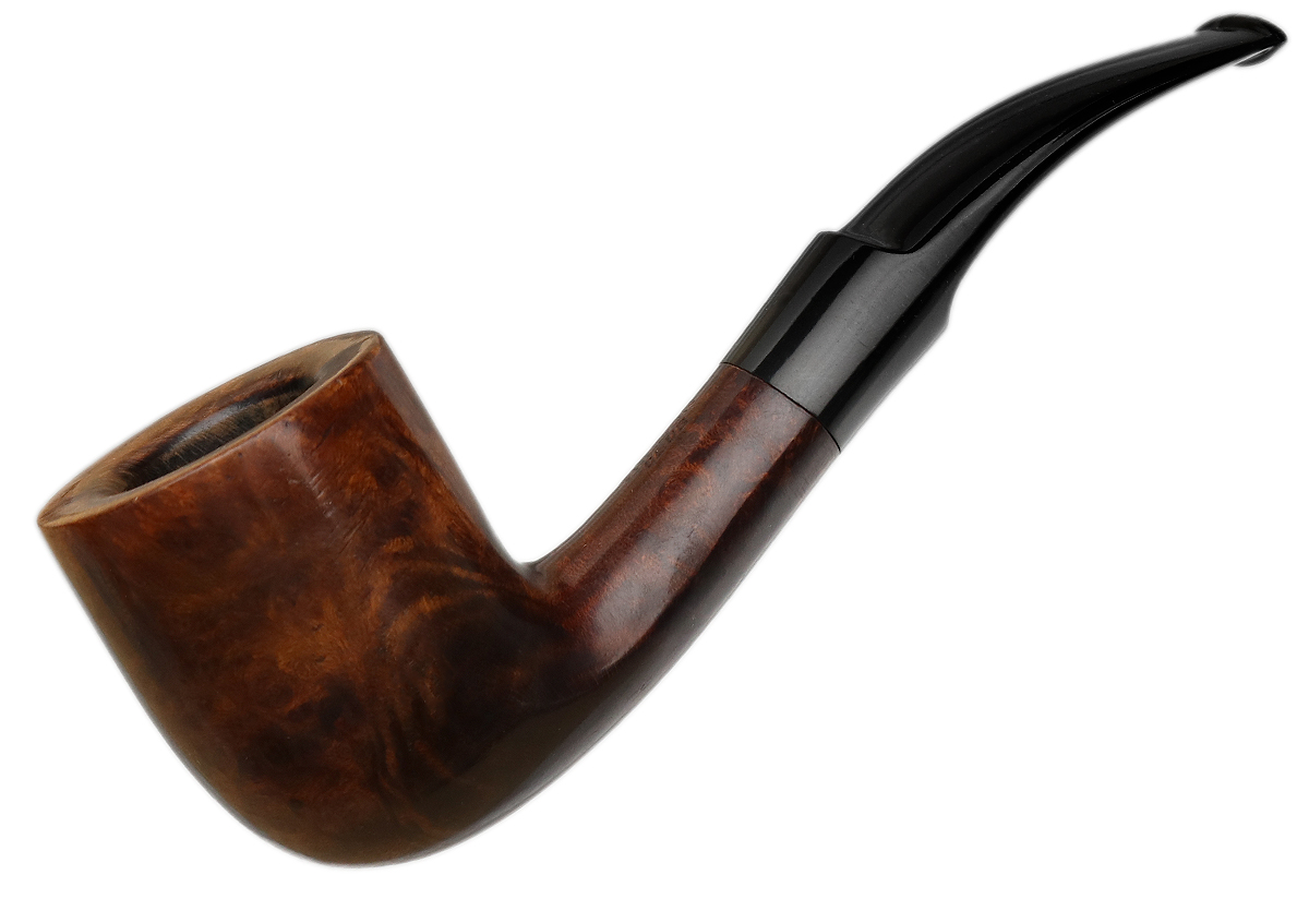Misc. Estate Hilson Club Royal Smooth Bent Dublin (294)