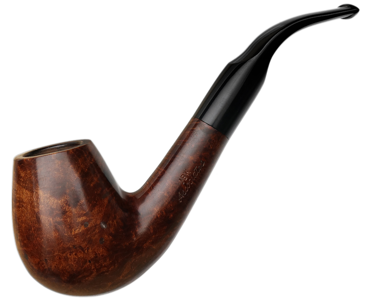 Misc. Estate JBK Associates Smooth Bent Brandy (226)
