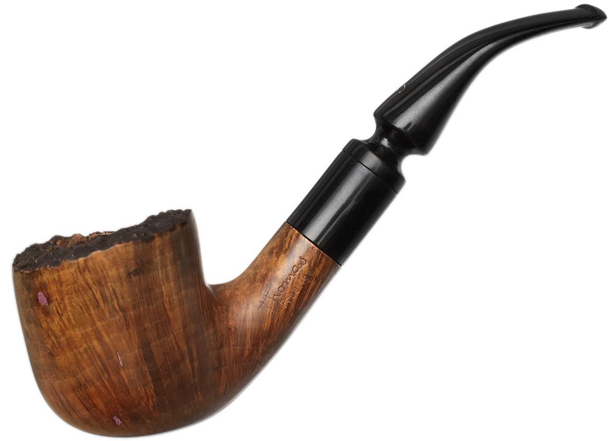 Misc. Estate Thomas Prestige Smooth Bent Pot (234)