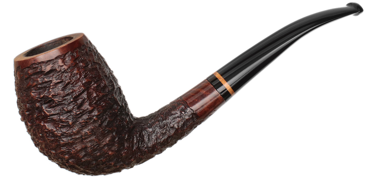 Misc. Estate Jirsa Partially Rusticated Bent Egg