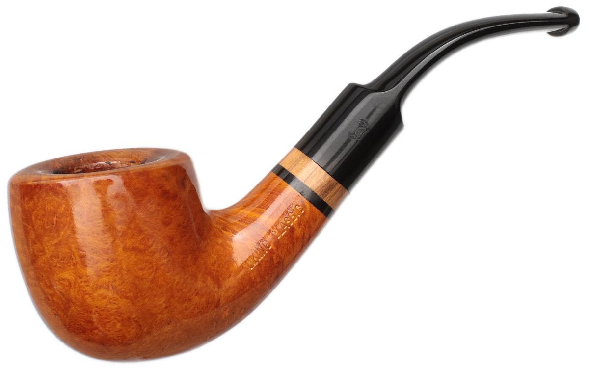 Misc. Estate Viking Classic Smooth Bent Pot