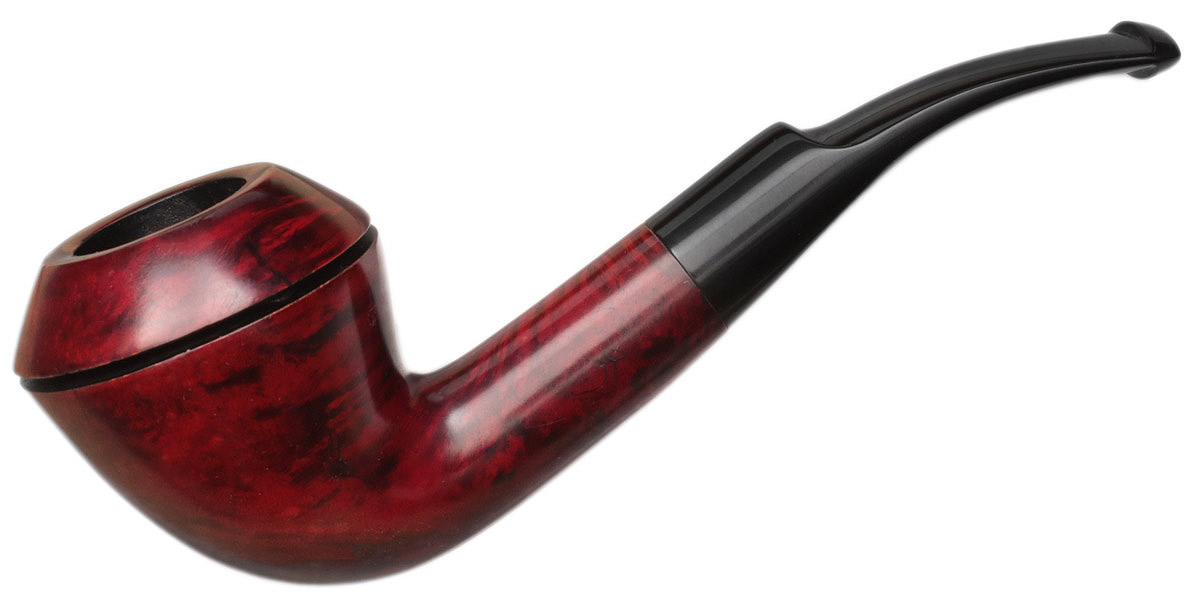 Misc. Estate Unknown Smooth Rhodesian (Unsmoked)