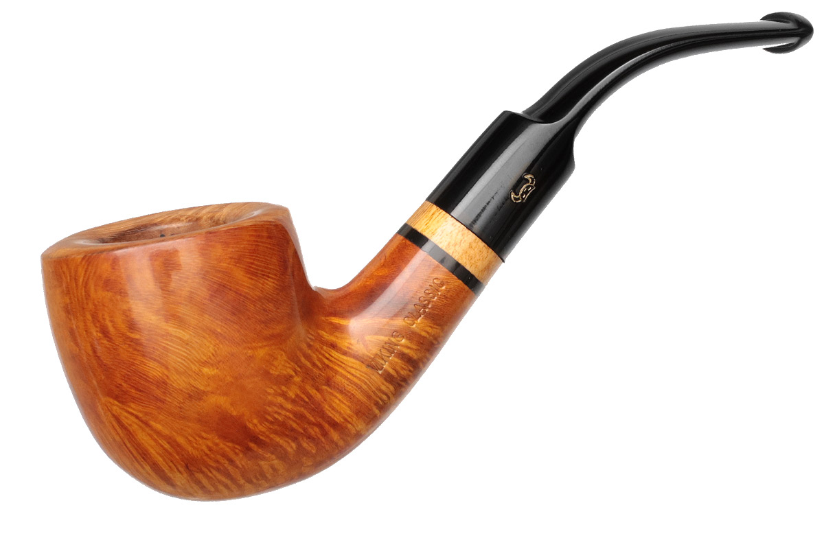 Misc. Estate Viking Classic Smooth Bent Pot