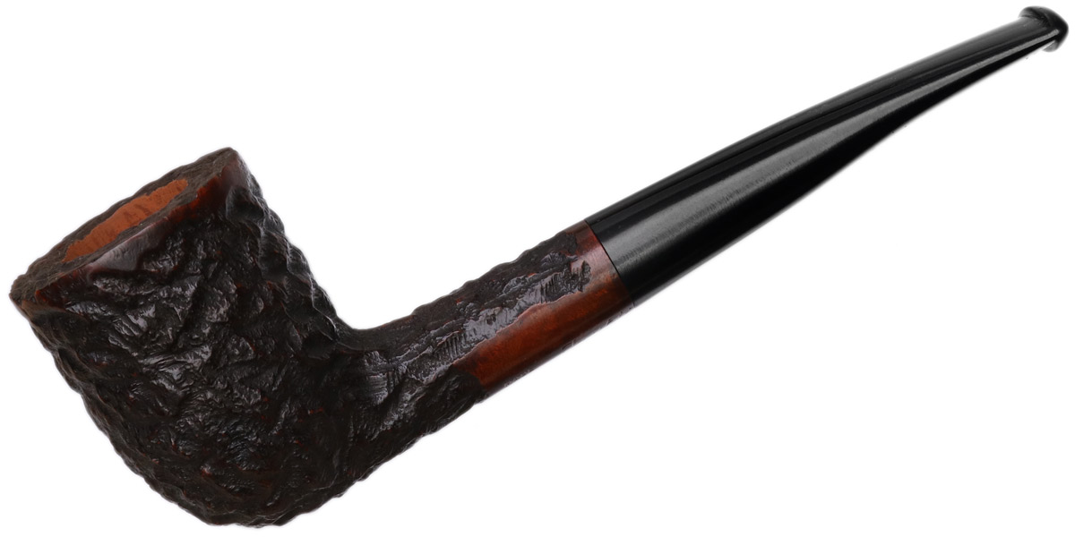 Misc. Estate Phillip Trypis Rusticated Dublin (2) (Unsmoked)