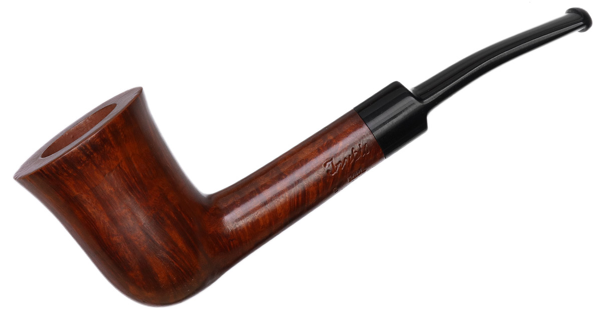 Misc. Estate Phillip Trypis Smooth Bent Dublin (8) (Unsmoked)