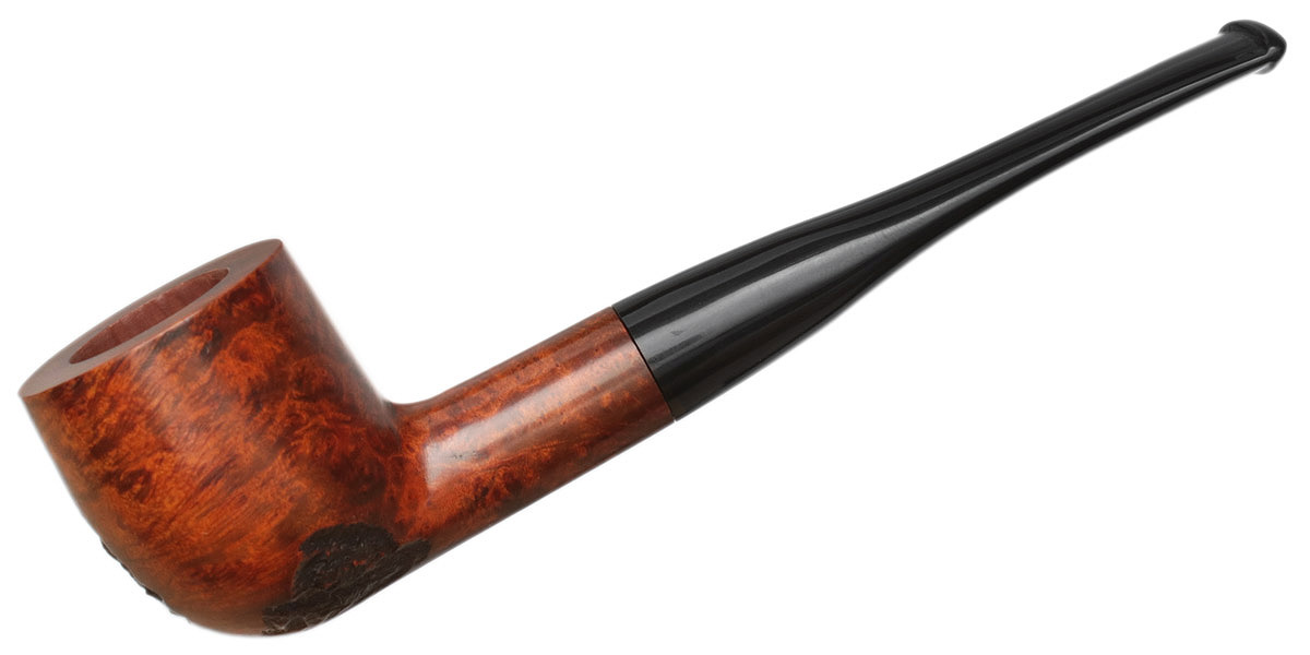 Misc. Estate Phillip Trypis Partially Rusticated Pot (4) (Unsmoked)