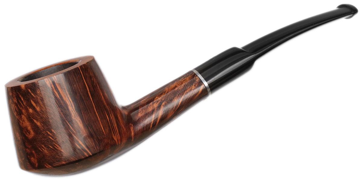 Misc. Estate Royal Dutch Smooth Bent Pot (426)