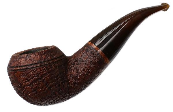American Estate BriarWorks Classic Brown Sandblasted (C111)