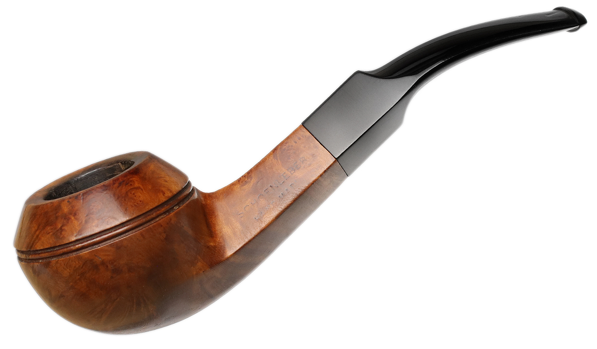 American Estate Schoenleber Smooth Bent Bulldog (31)