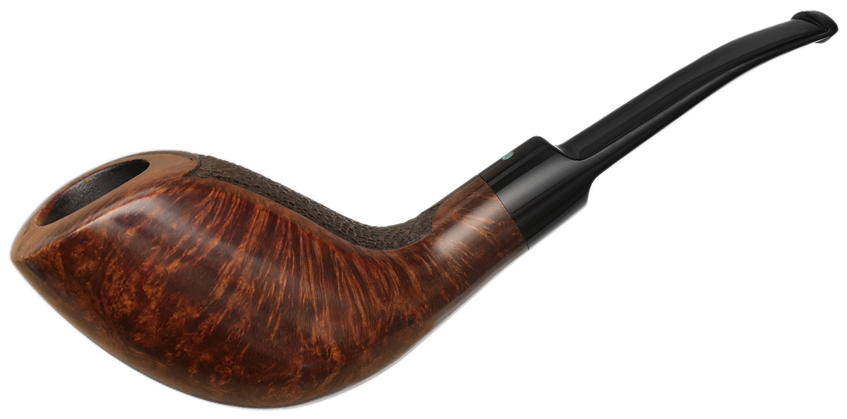 American Estate Charles A. Franks Partially Rusticated Freehand