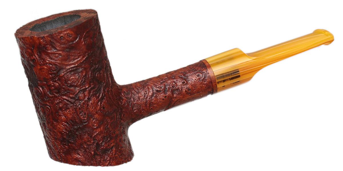 American Estate BriarWorks Classic Crimson Sandblasted (C71) (Unsmoked)