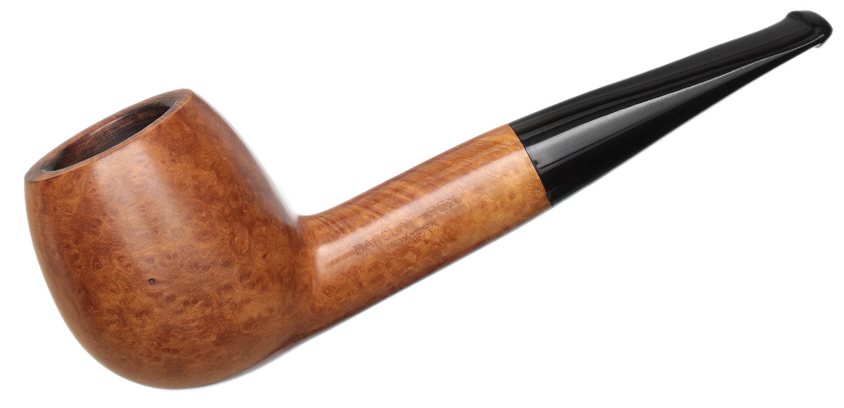 American Estate Barclay-Rex Smooth Apple