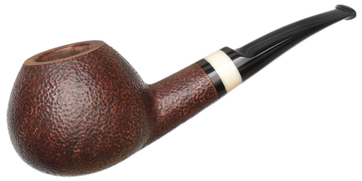 American Estate R.M. Perkins Rusticated Bent Apple