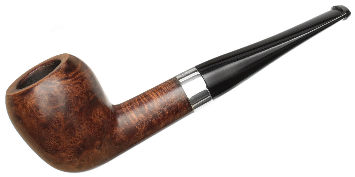 American Estate Arlington Smooth Pear with Silver