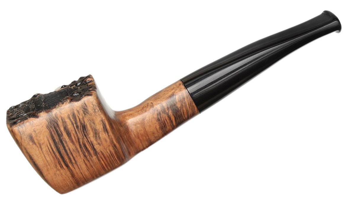 American Estate J.M. Boswell Tiny Smooth Panel (2019) (Unsmoked)