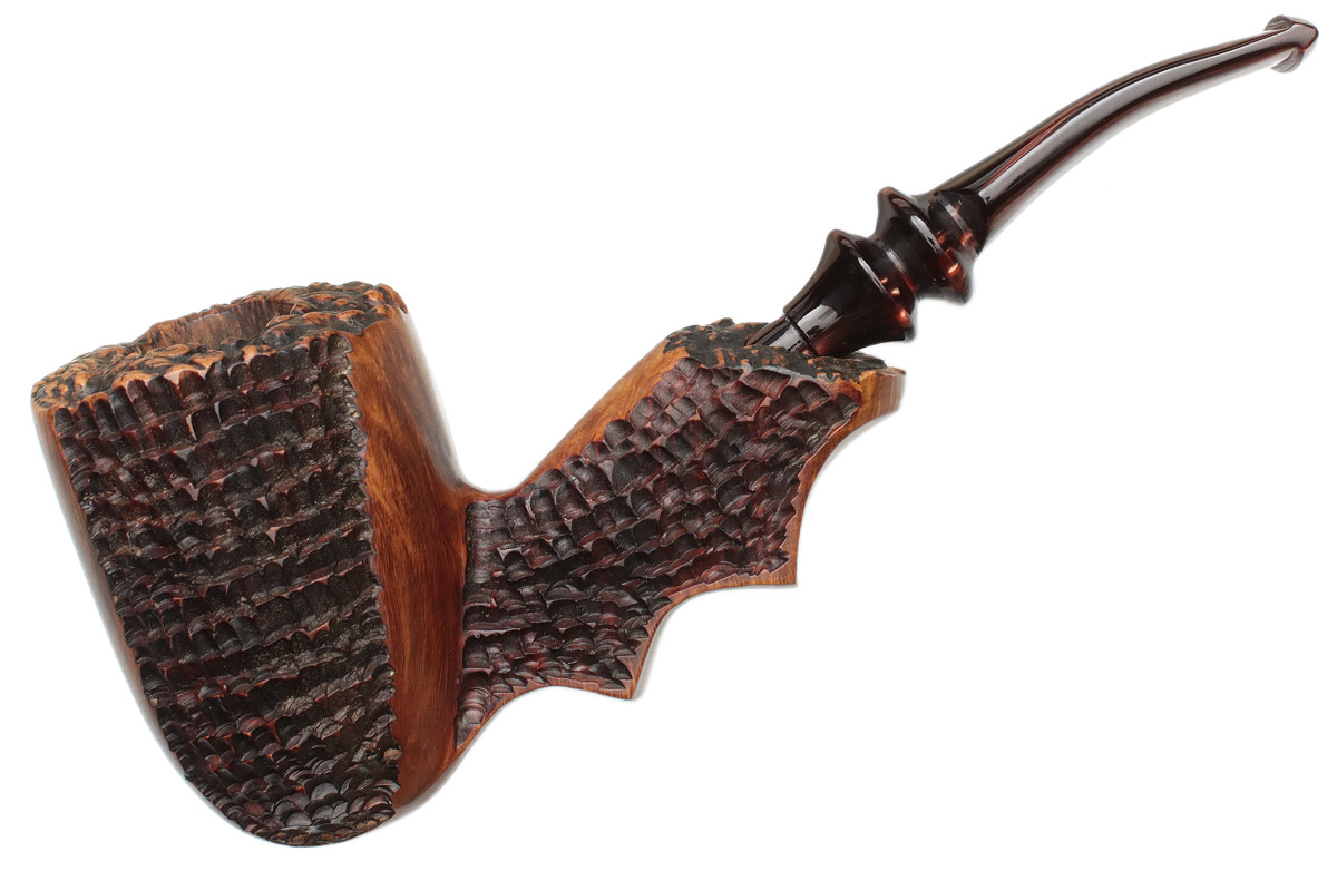 American Estate Azura Partially Rusticated Freehand
