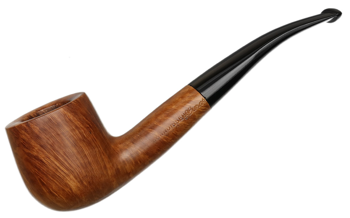 American Estate Ed Burak Connoisseur Smooth Bent Pot