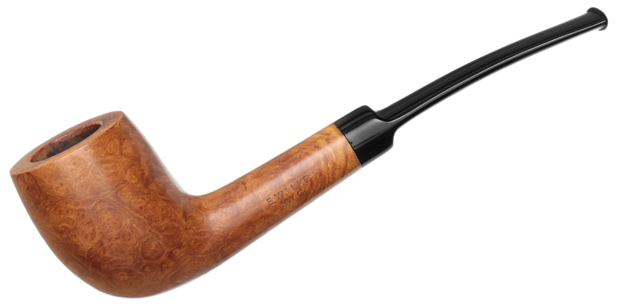 American Estate E. Wilke 120th Anniversary (1982-1992) Smooth Bent Billiard (WA) (04)