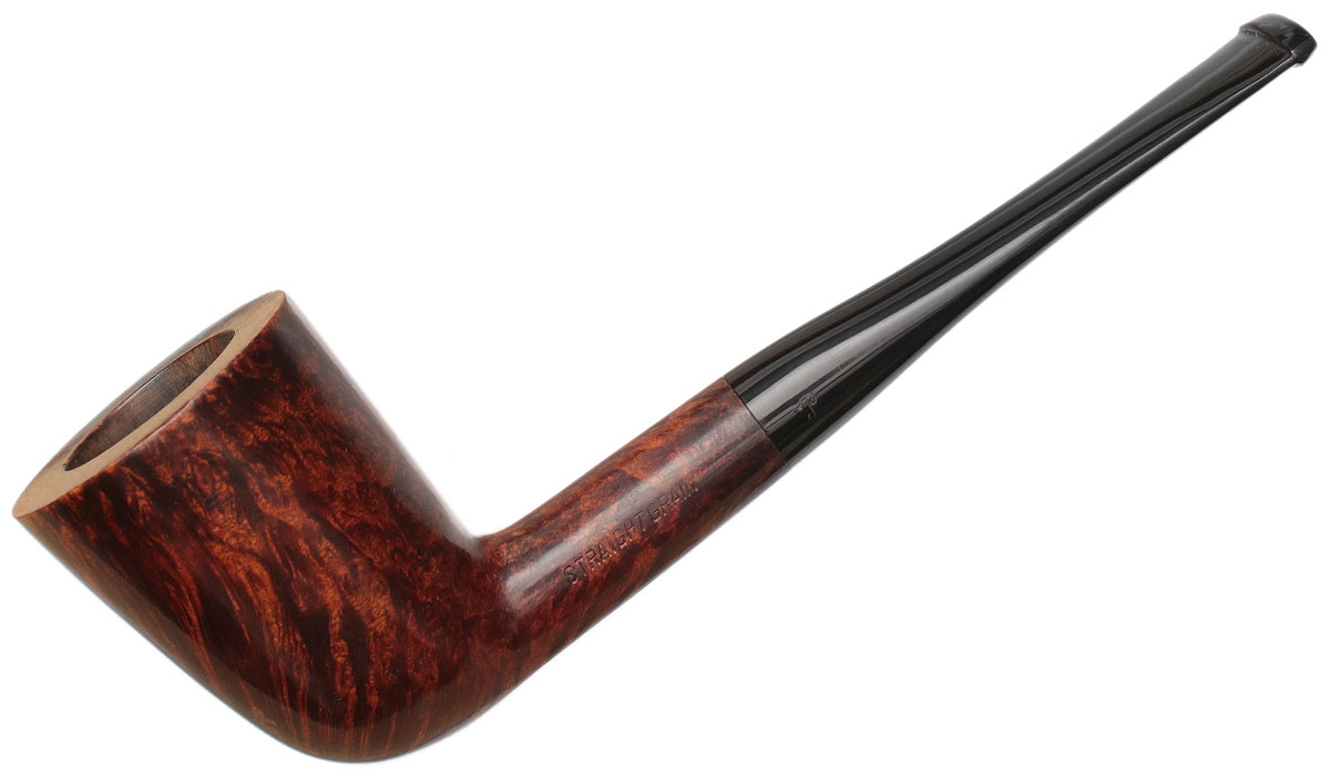 American Estate L.J. Peretti Straight Grain Smooth Dublin
