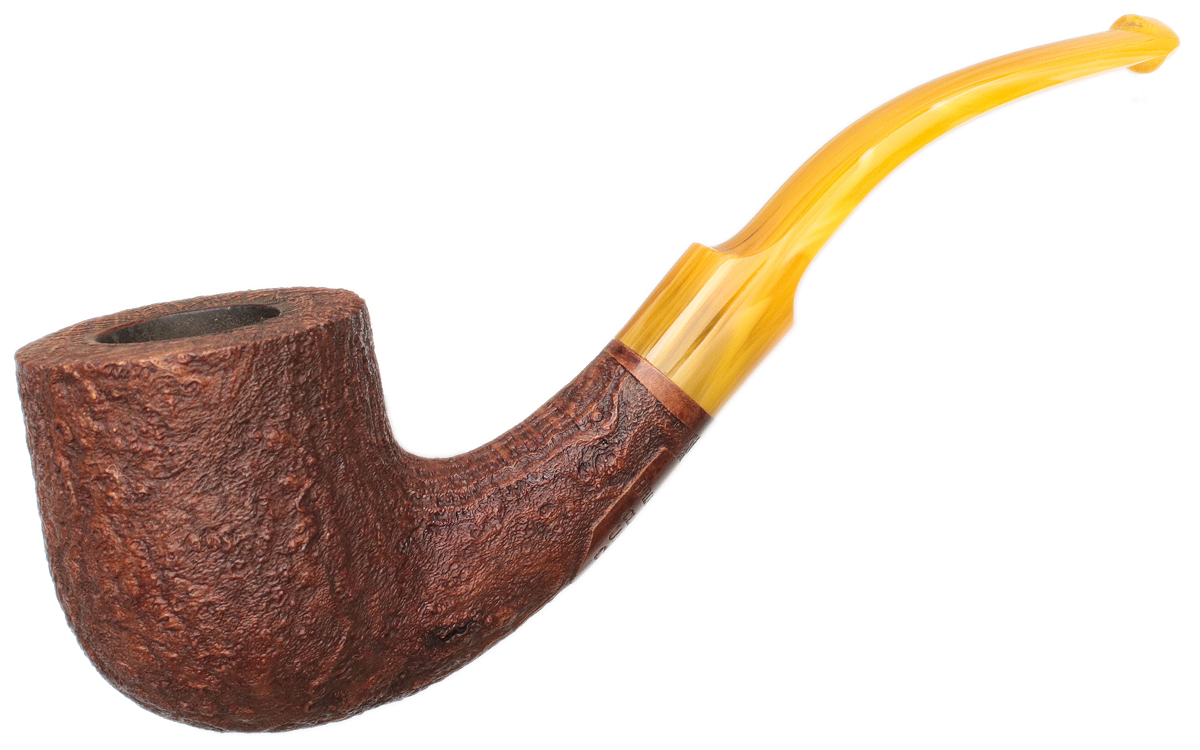 American Estate BriarWorks Classic Brown Sandblasted (C131)