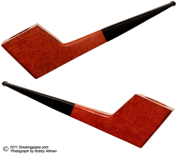 American Estate Sam Learned Smooth Panel (Crescent) (Unsmoked)