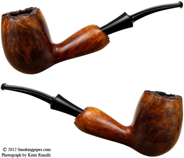 JHW Smooth Freehand Acorn