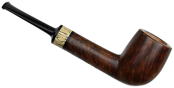 American Estate Rad Davis Smooth Billiard (Pipes & Tobaccos Magazine Pipe of the Year) (5.30) (2013) (Unsmoked)