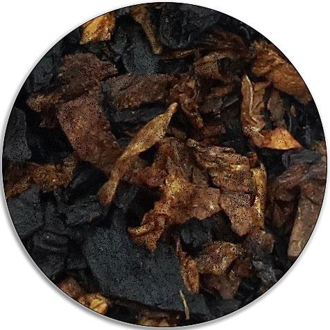 Sutliff (Altadis) B25 Dark Chocolate