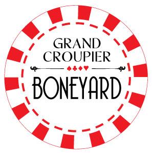Grand Croupier Boneyard
