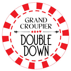 Grand Croupier Double Down