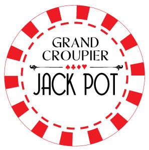 Grand Croupier Jack Pot