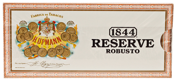 1844 Reserve Robusto Buy 2 Get 1 Free