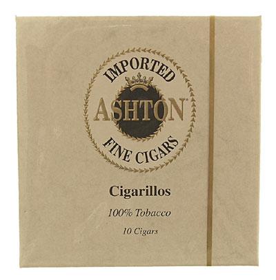 Ashton Cigarillos