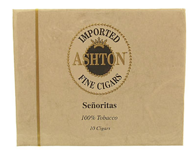 Ashton Senoritas