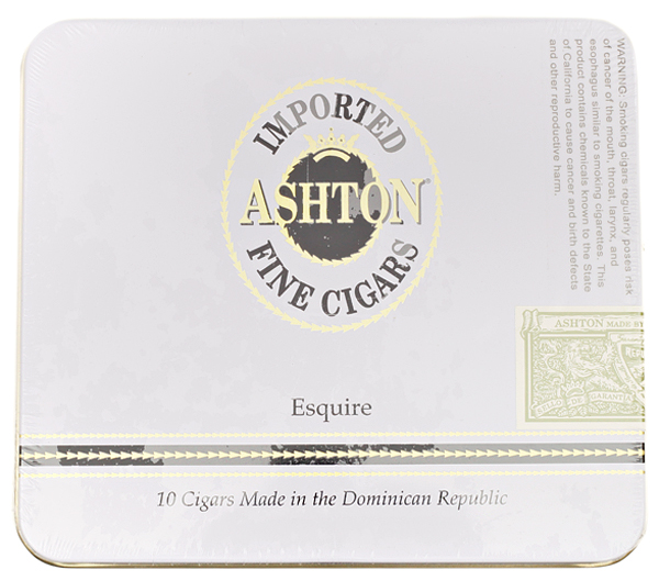 Ashton Esquire Natural