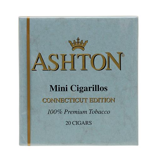 Ashton Connecticut Mini Cigarillo